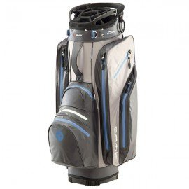 BIG MAX Aqua Tour, charcoal-silver-cobalt