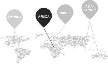 Contact details Africa