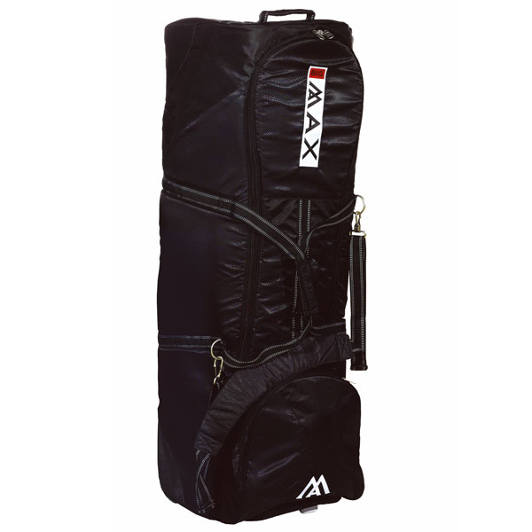 BIG MAX Atlantis Travelcover, black
