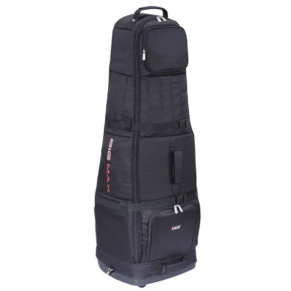 BIG MAX IQ Travelcover, black