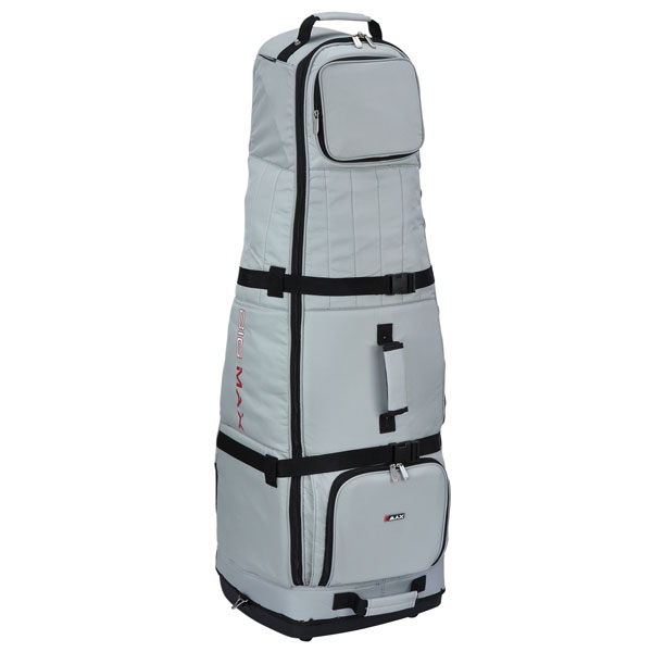 BIG MAX IQ Travelcover, silver