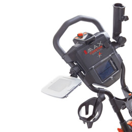BIG MAX Coaster, electric trolley, accessoires