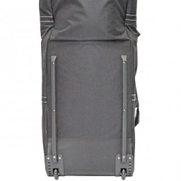 BIG MAX double decker travelcover, backside