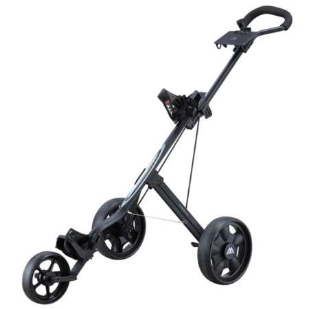 BIG MAX Lite III, black