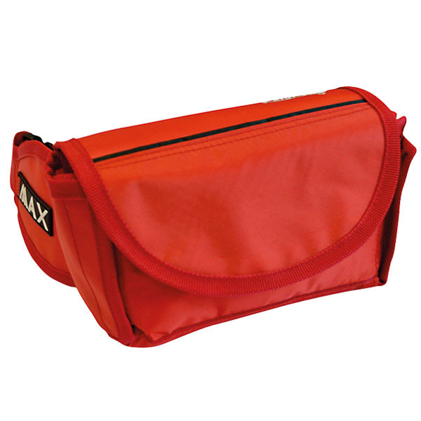 BIG MAX Rain Safe, red