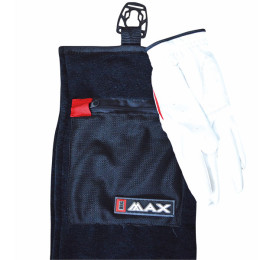 BIG MAX Quick Lok Handtuch, towel