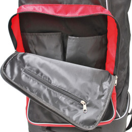 BIG MAX Xtreme Supermax Travelcover, shoe pocket