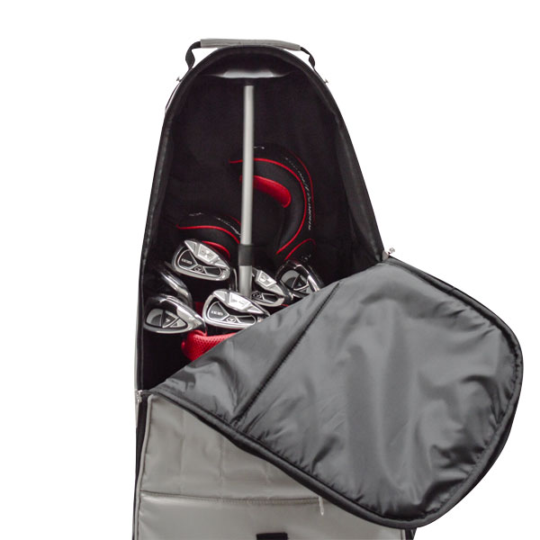 BIG MAX Travelcover mit Spine, travelcover with spine