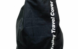 IBG MAX Trolley Travel Cover Universal, trolley bag