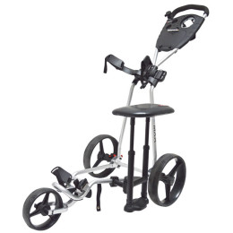 BIG MAX Trolley Sitz