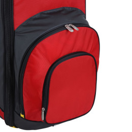 BIG MAX Wheeler 3 Travelcover, pockets