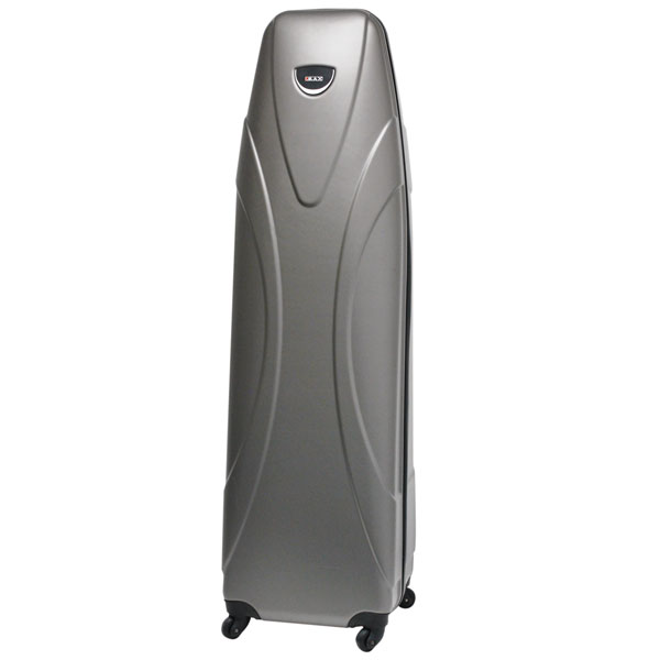BIG MAX I-Guard Travelcover, titan