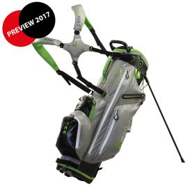 BIG MAX DriLite G Silver-black-lime