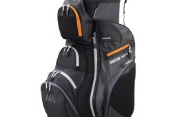 BIG MAX Dri LITE Prime Charcoal-black-orange