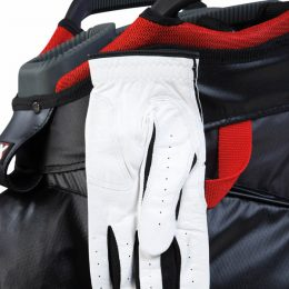 BIG MAX DriLite Cart Bag Glove holder