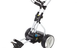 BIG MAX Terrain Tri Brake white