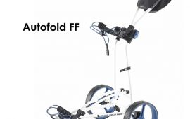 BIG MAX Autofold FF User Manual