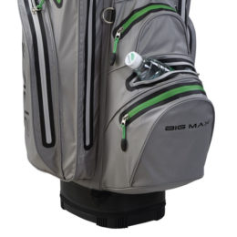 BIG MAX AQUA Tour 2 cooler pocket