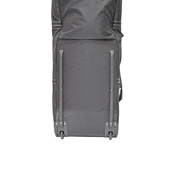 BIG MAX Double Decker Travelcover backside