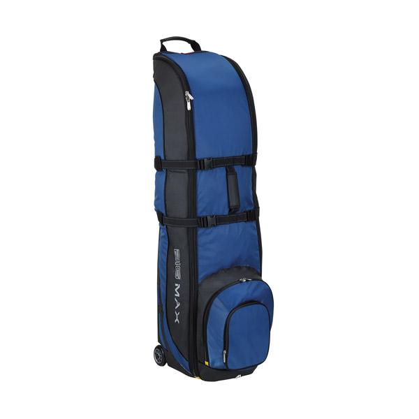 BIG MAX Wheeler 3 Travelcover blue