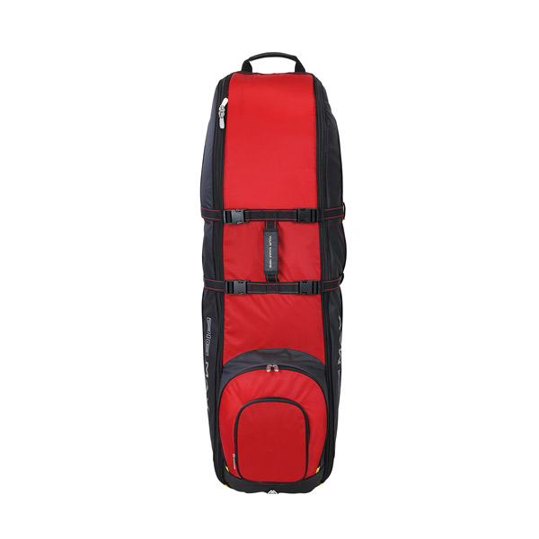 BIG MAX Wheeler 3 Travelcover front