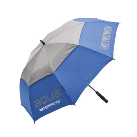 BIG MAX AQUA Umbrella Cobalt charcoal