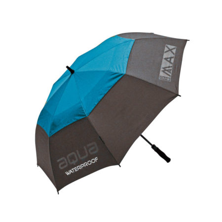 BIG MAX AQUA UV Umbrella Cobalt charcoal