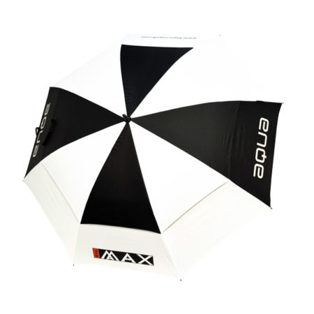 BIG MAX AQUA XL UV Umbrella black white
