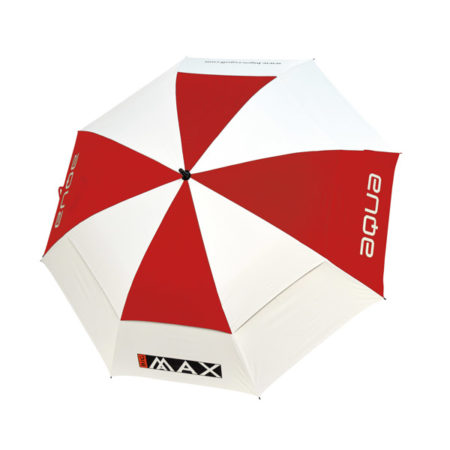 BIG MAX AQUA XL UV Umbrella white red