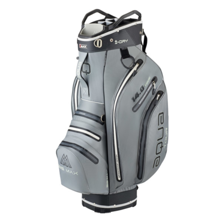 BIG MAX AQUA Tour 3 grey-black